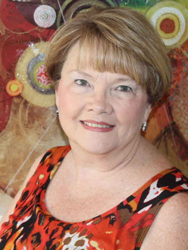 Loretta Moehle